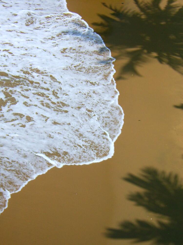 wave0 by Devika Fernando