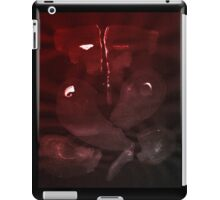 0004 - Brush and Ink - Elephant iPad Case/Skin