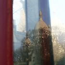Sacre Coeur reflection by rkdogz