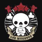 Día de los Muertos by BigFatRobot