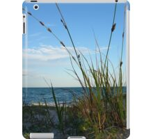 Dune Grass iPad Case/Skin