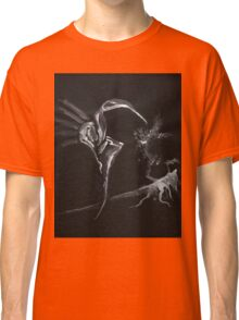0006 - Brush and Ink - Hill Classic T-Shirt