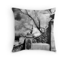 Stairway Dream Throw Pillow