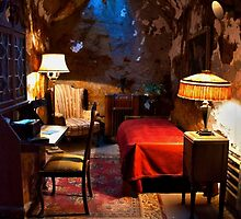 Al Capone Slept Here by Debra Fedchin