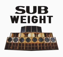 Sub Weight by impl3m3nt