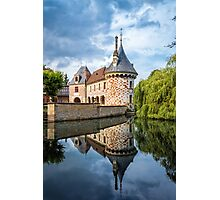 Saint Germain de Livet Photographic Print