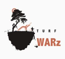 turf warz by Dufflebag