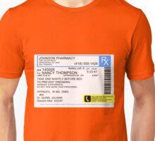 Hypnocil Unisex T-Shirt