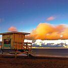 Beach Sunset by BCinMB