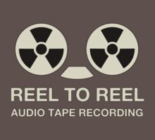 Reel To Reel ATR by yober