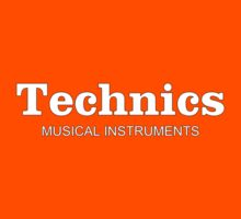 Technics Musical Instruments Kids Clothes