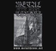 Metal Throne - Burning Church (Dark) by theone1