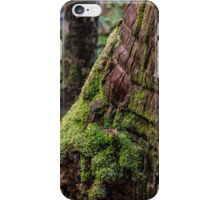 Tahune Tree Tasmania iPhone Case/Skin