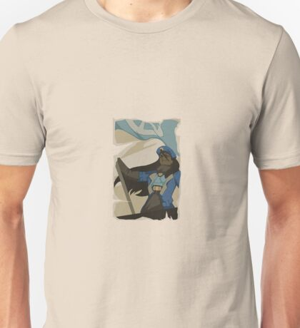 Ana Victory Unisex T-Shirt