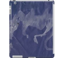 0018 - Brush and Ink - A Breath of Fire iPad Case/Skin