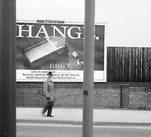 Hang by Paddy