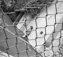 Playground by Paddy
