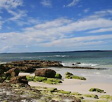 Hyams beach, NSW. by mysteryjo