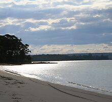Jervis Bay, NSW by mysteryjo