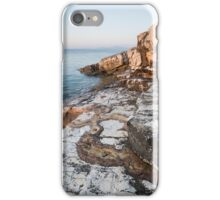 Figure of Eight iPhone Case/Skin