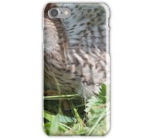 Soon to be ex-vole iPhone Case/Skin