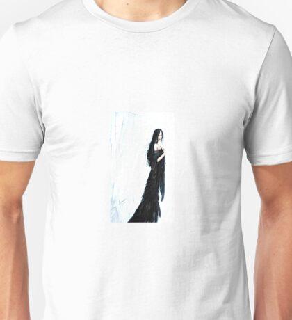 Lady Swan Unisex T-Shirt