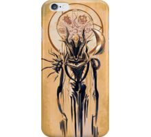 Nerevar iPhone Case/Skin