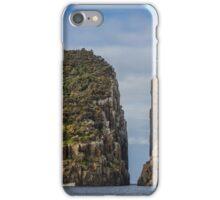 Tasman Island Totem Pole, Tasmania iPhone Case/Skin