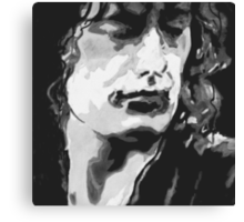 Jimmy Page - Stairway to Heaven  Canvas Print