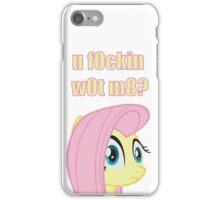 Fluttershy - MLP FiM - Brony iPhone Case/Skin