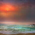 Water Stroll by Igor Zenin
