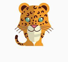 Cute cartoon cheetah Unisex T-Shirt