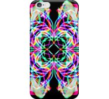 ATOMIC CHARM iPhone Case/Skin