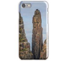 Tasman Island Totem Pole Tasmania iPhone Case/Skin