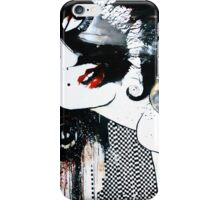 Dangerous Liaisons-'Escape' iPhone Case/Skin
