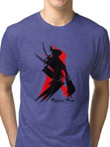 Musashi Wear 1 Tri-blend T-Shirt