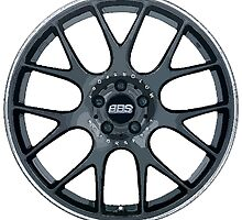 BBS Rims Wheels  by fadouli