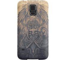 Praise the Helix Samsung Galaxy Case/Skin