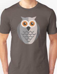 Friendly cartoon owl T-Shirt