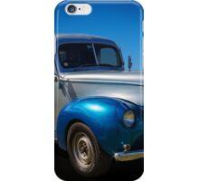 Camper Truck iPhone Case/Skin
