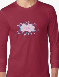 Braille Love Long Sleeve T-Shirt