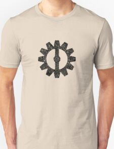 Mechanist Flag Unisex T-Shirt
