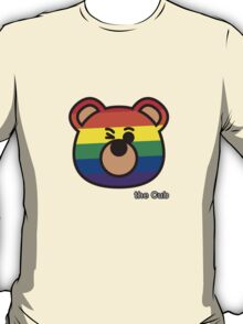 The Cub - Rainbow T-Shirt