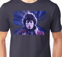 Fourth Doctor Unisex T-Shirt