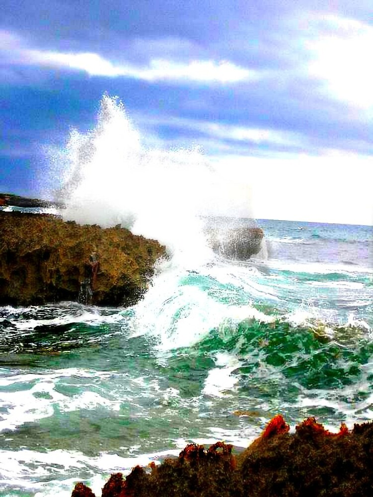 Splash! by AmeliaStrazz