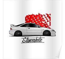 Stanceaholic Poster