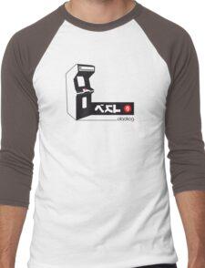 ...Insert Coin Men's Baseball ¾ T-Shirt