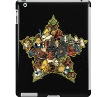 War of stars  iPad Case/Skin