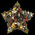 War of stars  by Harantula