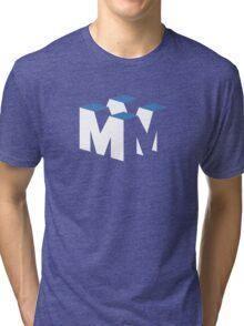 Massive Dynamic Tri-blend T-Shirt